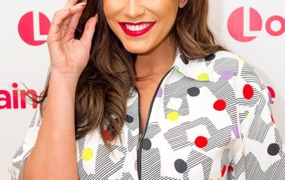 Check out Vicky Pattison's INCREDIBLE body transformation