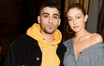 Zayn's New Album 'Icarus Falls': Fans Are Convinced 'Back To Life' Is Dedicated To Girlfriend Gigi Hadid