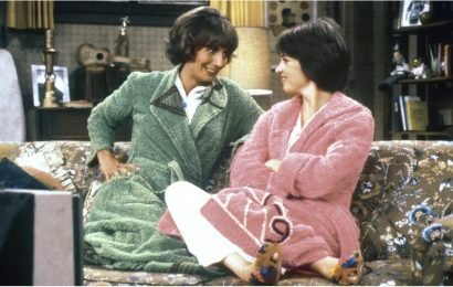 """Laverne and Shirley's Cindy Williams Pays Tribute to Penny Marshall: """"What an Extraordinary Loss"""""""