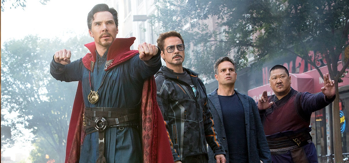 HELP! The 'Avengers 4' Title Will Not Give You An Ounce Of Hope