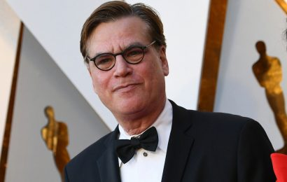 Aaron Sorkin film stops production due to budget issues