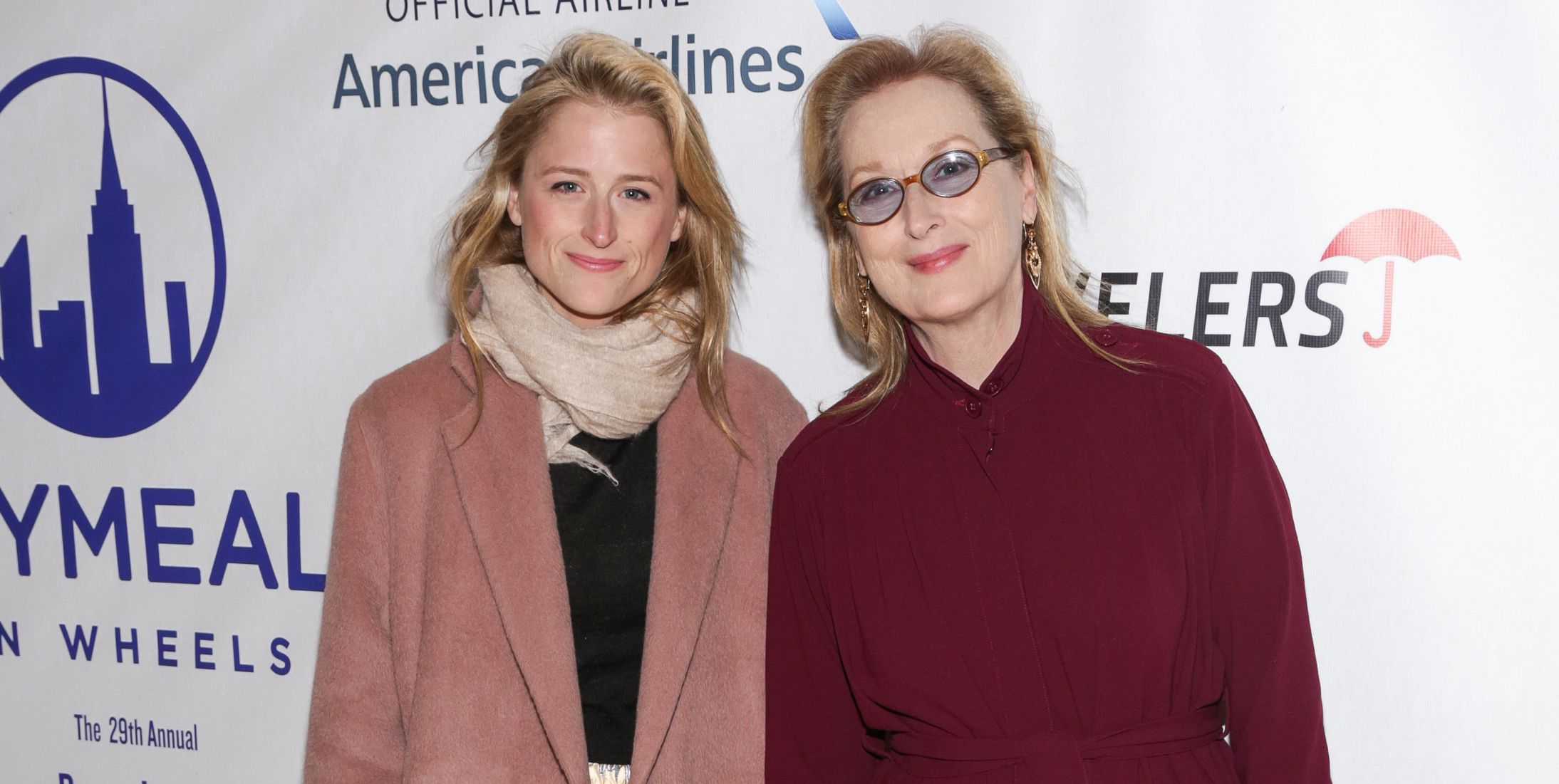 Meryl Streep Is Going to Become a Grandma for the First Time