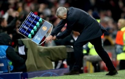Why Jose Mourinho could not be allowed to continue at Manchester United