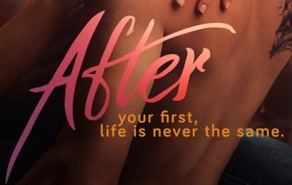 The 'After' Movie Poster Is So Steamy – See It Here!