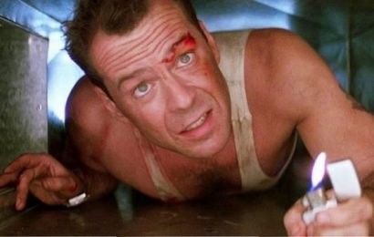 Is 'Die Hard' Really a Christmas Movie?