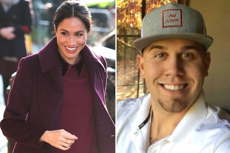 Meghan Markle 'won't speak to her own family' amid bitter royal feud, her nephew claims