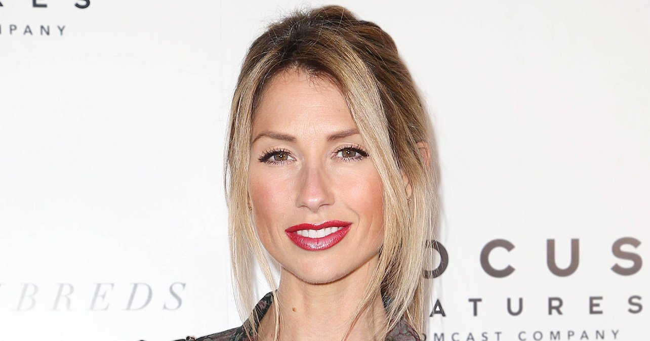 Southern Charm's Ashley Jacobs: I 'Hope 34 Is a Lot Better Than 33'