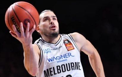 Vickerman praises Goulding, Kennedy for bounce back in Perth win