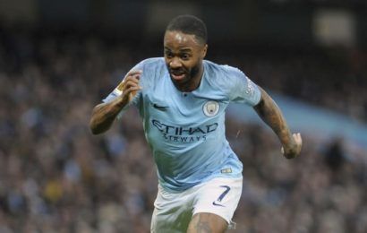 City's Sterling calls out media for coverage of black vs white players