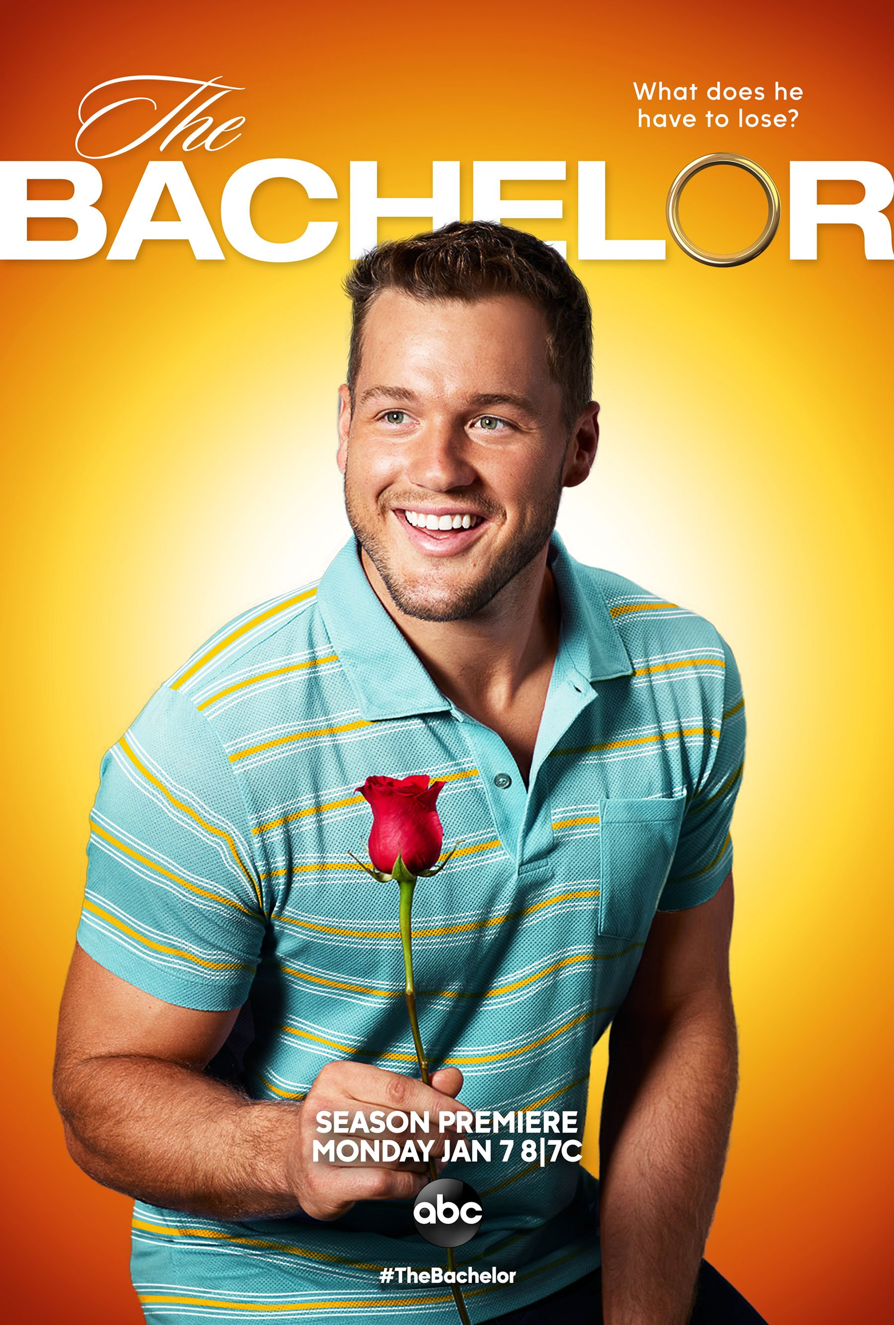 Colton Underwood Channels Steve Carell's 40-Year-Old Virgin in Hilarious New Bachelor Promo