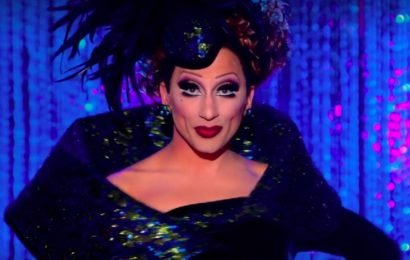 Exclusive: RuPaul\u2019s Drag Race winner Bianca Del Rio explains why her make-up is bigger now then when she won the show