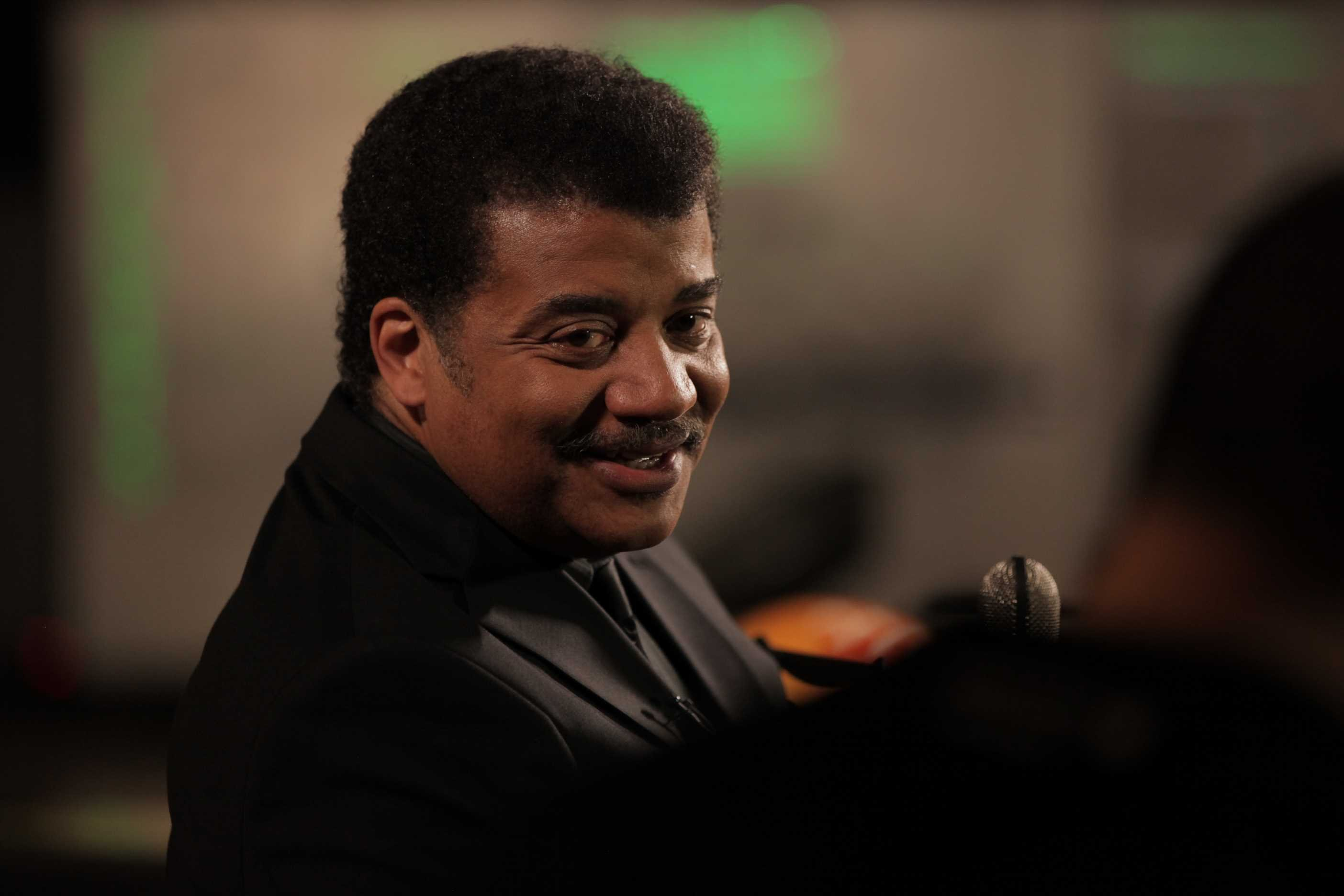 Neil deGrasse Tyson Addresses Sexual Misconduct Accusations: 'Why Believe Me?'