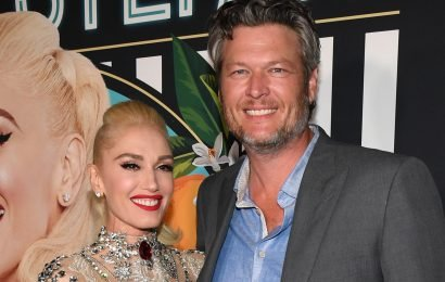 Blake Shelton Reveals What He & Gwen Stefani Do After the Kids Go To Bed