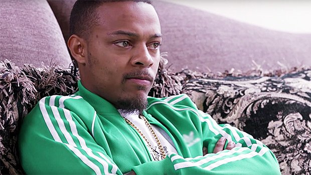'GUHHATL' Preview: Bow Wow Confesses He Still Suffers From Being Abandoned By His Dad