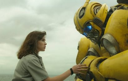 'Bumblebee' Review: Easily the Best Transformers Movie You've Ever Seen