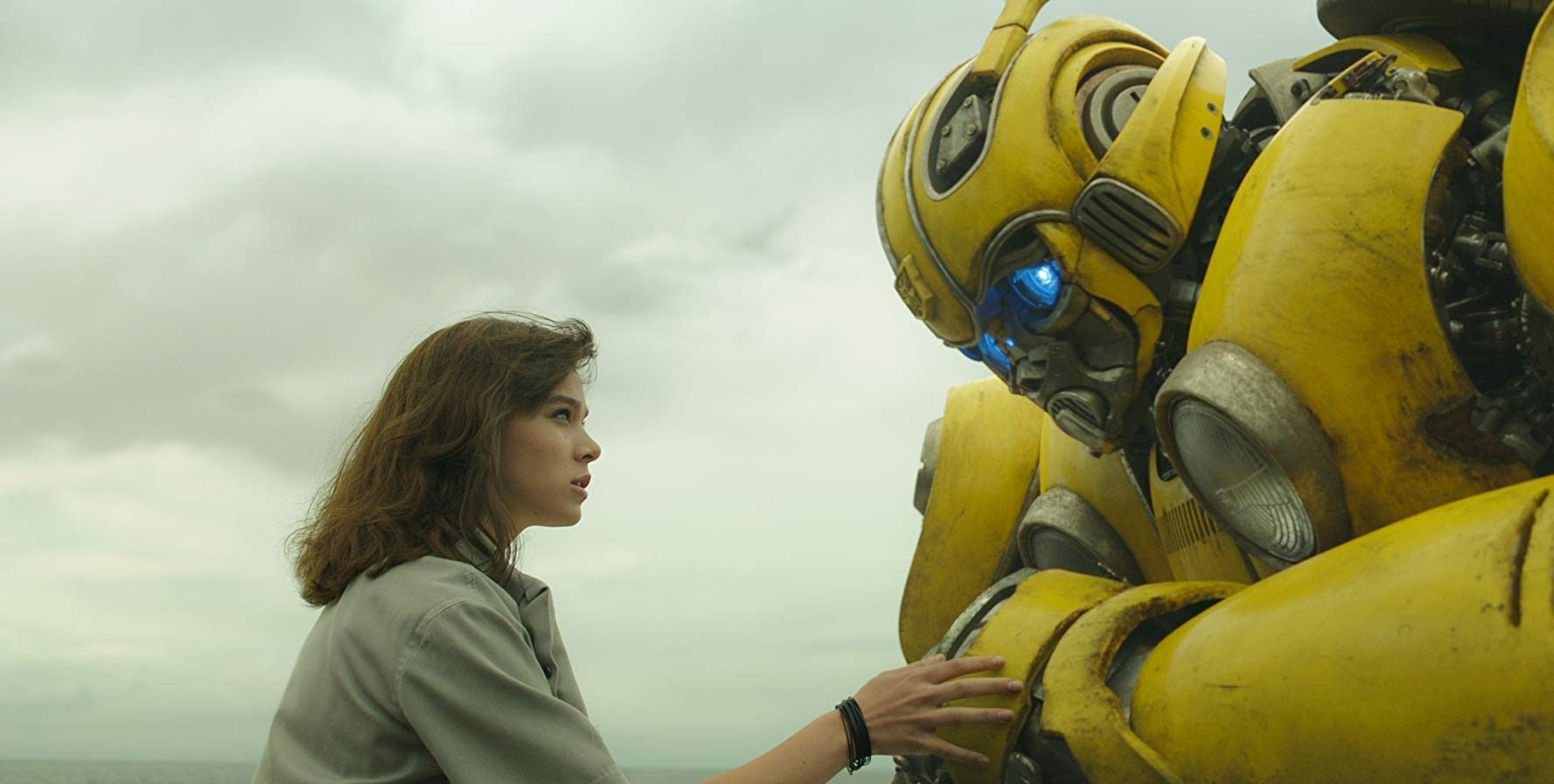 'Bumblebee' Review: 'Bumblebee' Finally Gives the 'Transformers' Franchise A Beating Robotic Heart