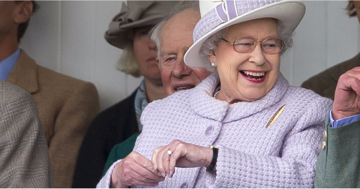 The Sweet Story Behind Queen Elizabeth's Engagement Ring We Never Knew Until Now