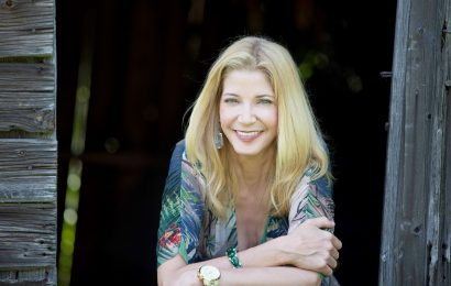 Sex and the City's Candace Bushnell Wrote a New Book About Dating in Your 50s — See the Cover!
