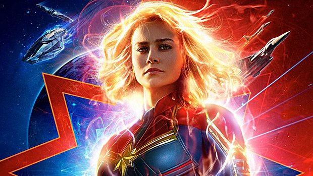 'Captain Marvel' Trailer: Brie Larson's Carol Danvers Searches For Answers & Vows To End A War