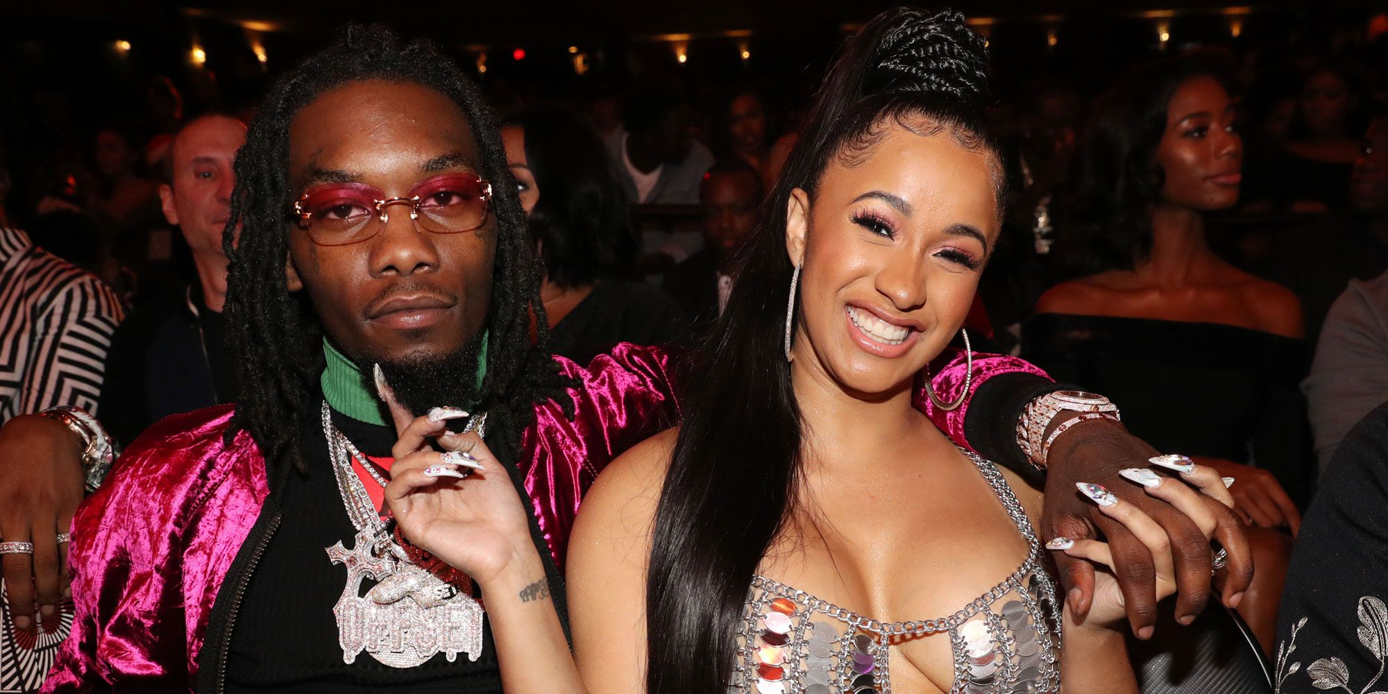 A Definitive Timeline of Cardi B and Offset's Relationship
