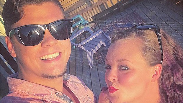 Catelynn Lowell Insists She & Tyler Baltierra Still 'Love Each Other': 'We Are Not Getting A Divorce'