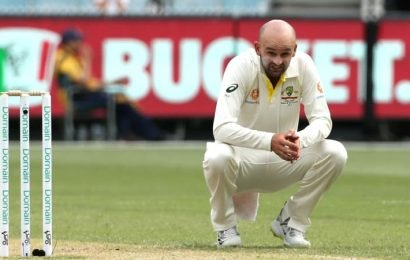 This one's not even for the purists as pitch sucks life from MCG Test