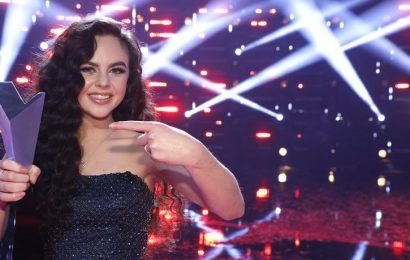 'The Voice' Winner Chevel Shepherd Reveals What She Is Going To Spend Her $100,000 Prize On