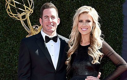 Christina El Moussa Admits There Are Days When She Wants To Kill Tarek In 1st Joint Interview Since Divorce