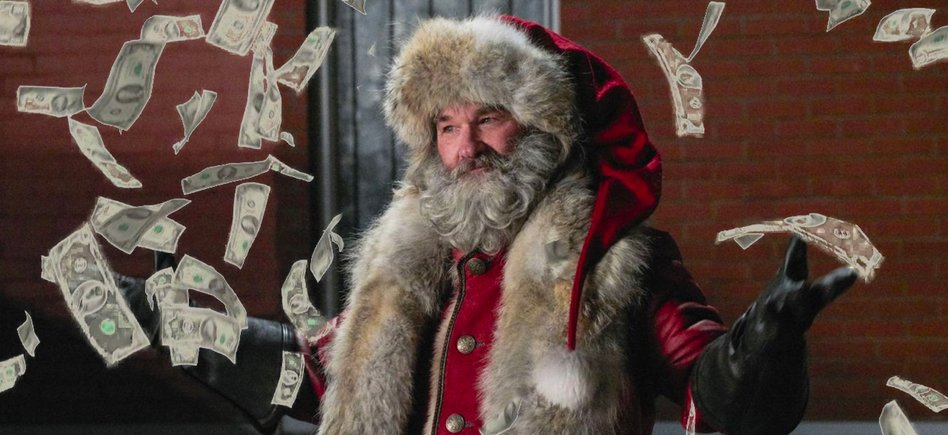 'Christmas Chronicles' Watched By 20 Million People, Which Netflix (Incorrectly) Compares to a $200 Million Opening