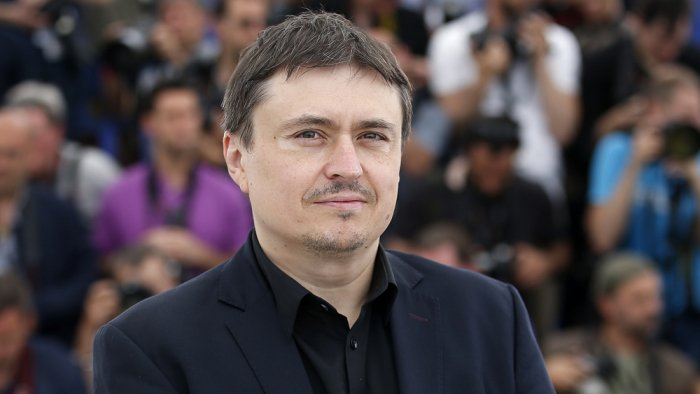 Cristian Mungiu on Next Projects as Director, Producer
