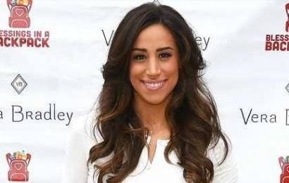 Danielle Jonas Says She's 'Torn' About When Nick, Priyanka Will Have Kids