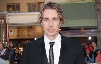 Dax Shepard Strongly Denies Having An Affair With Julie Andrews' Granddaughter