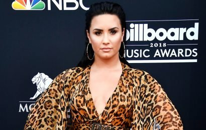 Demi Lovato Calls Out 'Sickening' Tabloids & Asks For Space to Heal Following Overdose