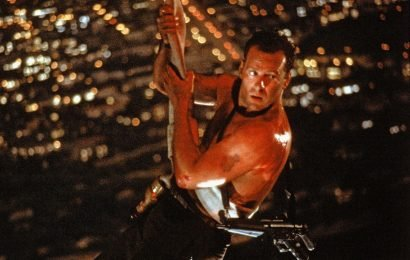 NYPD and LAPD both agree 'Die Hard' is a Christmas movie