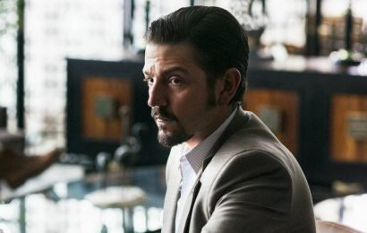 Diego Luna, Scoot McNairy Confirmed to Return to 'Narcos: Mexico' Season 2