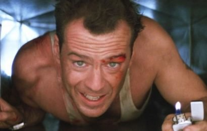 See 'Die Hard' Trailer Edited Into the 'Greatest Christmas Story Ever Told'