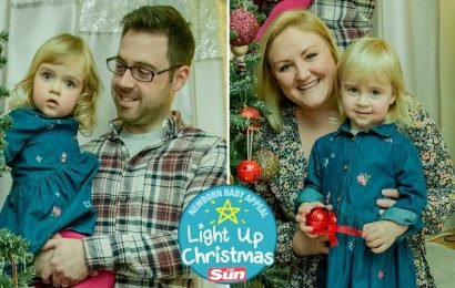 Sun Savers members gave £16k to our Light Up Christmas appeal for Bliss charity