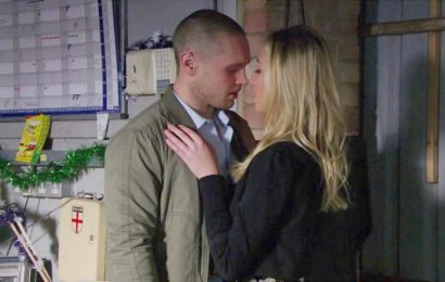 EastEnders fans think Phil Mitchell will MURDER Keanu Taylor after he romps with his wife AND daughter