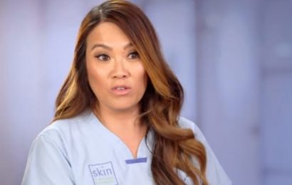 Can You Get an Appointment with Sandra Lee from 'Dr. Pimple Popper'?
