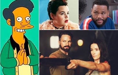 2018 in Review: 12 Dumb Things TV Did