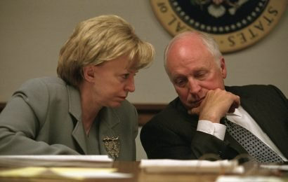 Here's What Lynne Cheney Has Been Up To Lately