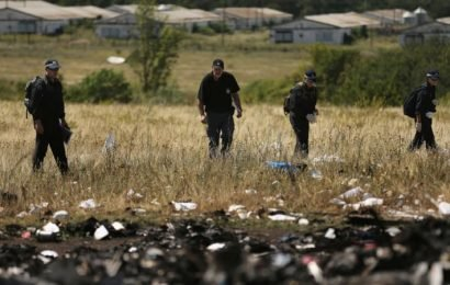 Dutch mull taking Russia to The Hague over MH17