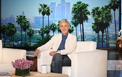 Ellen DeGeneres Admits She's Considered Retiring From Talk Show: Search For New Host Might Start Soon
