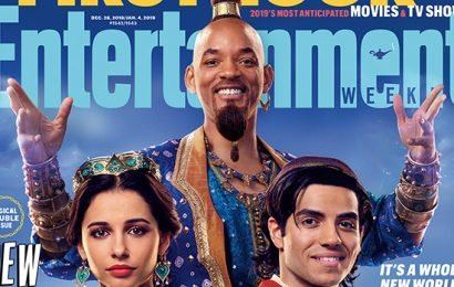 'Aladdin' Fans Freak After First Look Of Will Smith In Live-Action Film Doesn't Live Up To Hype