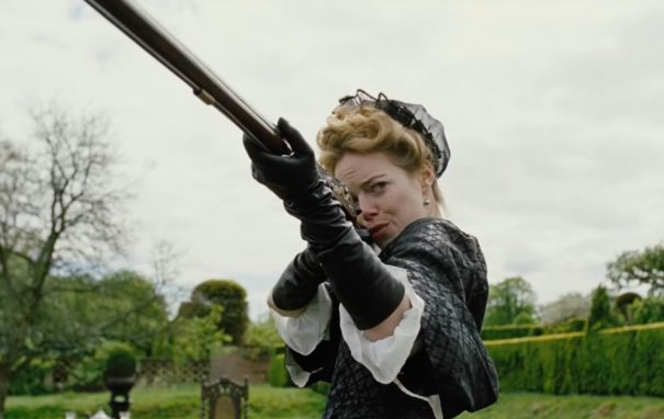 'The Favourite', 'Mary Queen Of Scots', 'Vox Lux', 'Ben Is Back' & More Banking On Quiet B.O. Weekend & Potential Golden Globe Love