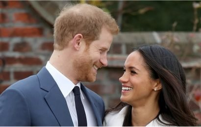 Meghan Markle and Prince Harry's Romance Is the Fairytale We Didn't Know We Needed