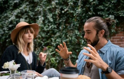 5 Questions To Ask On A First Date When You Want Something Serious