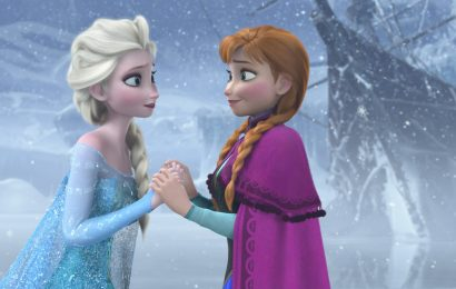 The 'Frozen 2′ Trailer Could Be Here Before Christmas!