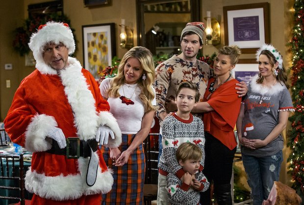 The TVLine-Up: What's Returning, New and Leaving the Week of Dec. 9