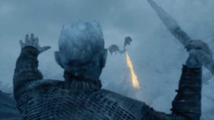 Game of Thrones' Major Players Get Iced Out in New Final Season Teaser